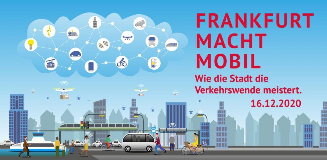 Verkehrskongress Frankfurt