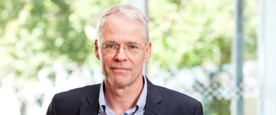 Portrait von Dr. Martin Führ