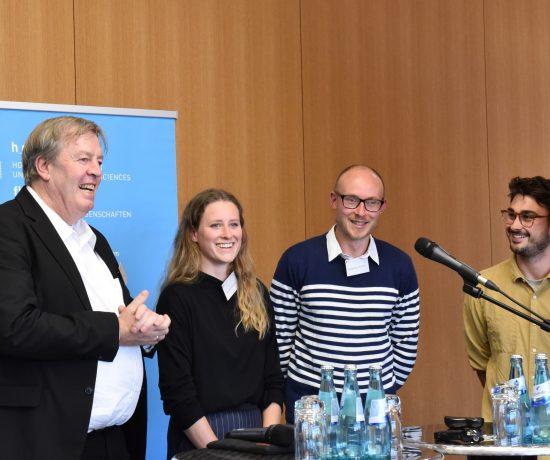 Copyright: Schader-Stiftung